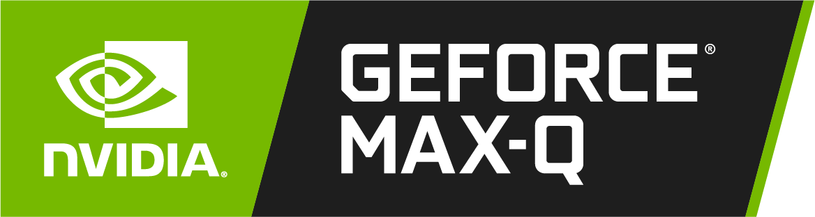 NVIDIA GeForce MaxQ